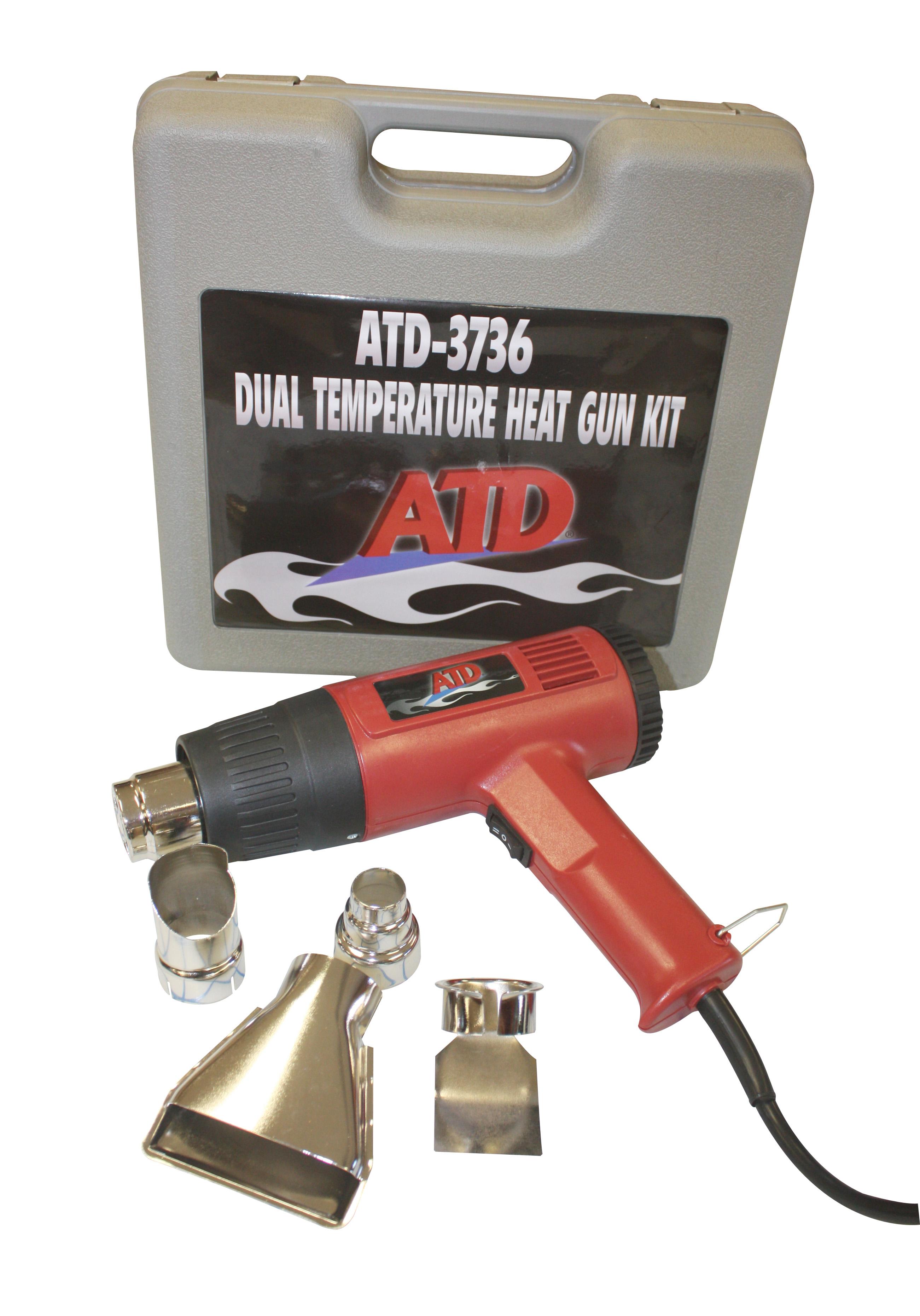 Heat Gun 1